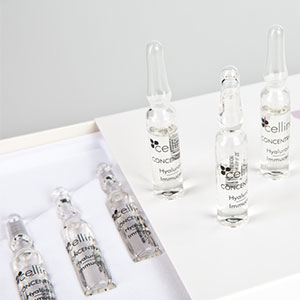 Celline Anti-aging ampoules